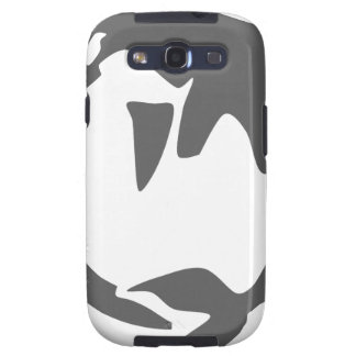 orca killer whale galaxy SIII case