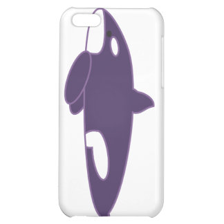 Orca / Killer Whale iPhone 5C Covers