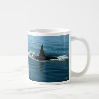 Orca Killer Whale Mug