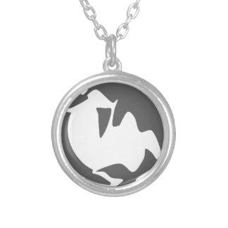 orca killer whale necklaces