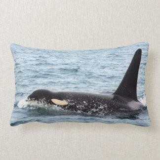 Orca Killer Whale Pillow
