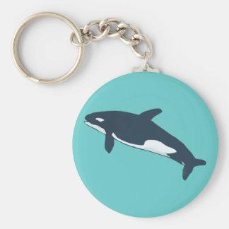 orca killer whale schlüsselbänder