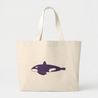 Orca / Killer Whale Tote Bags
