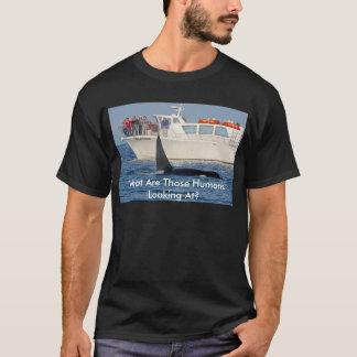 Orca Killer Whale -transient, washington T-Shirt