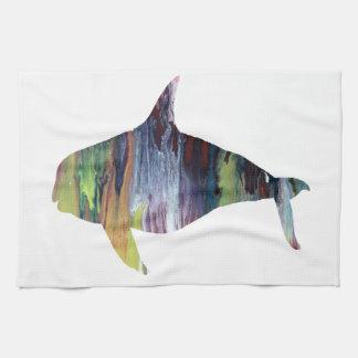 Orca Kitchen Towel