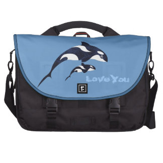 Orca Commuter Bag