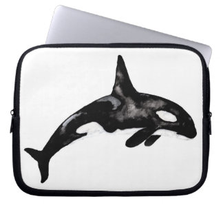 Orca Laptop Computer Sleeves