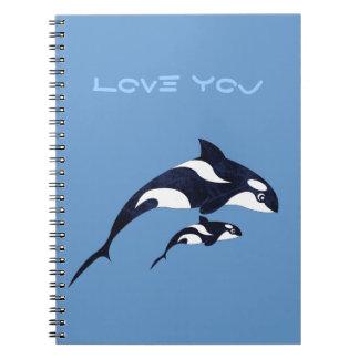 Orca Cuadernos
