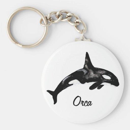 Orca Llavero