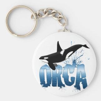 Orca Llaveros