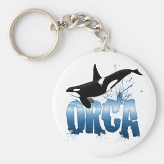 Orca Llaveros Personalizados