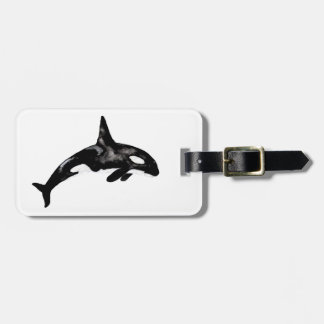 Orca Tags For Luggage