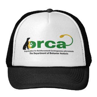 """ORCA """"Man's Best Friend"""" Trucker Hat"""