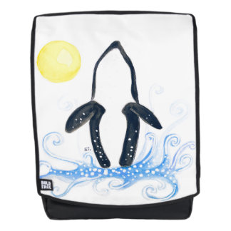 orca moon backpack