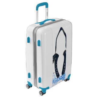 orca moon luggage