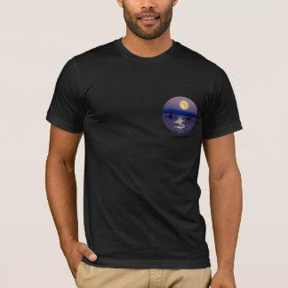 ORCA & MOON T-shirt