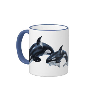 Orca - Mug