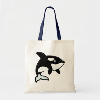 Orca/orca lindas bolsas