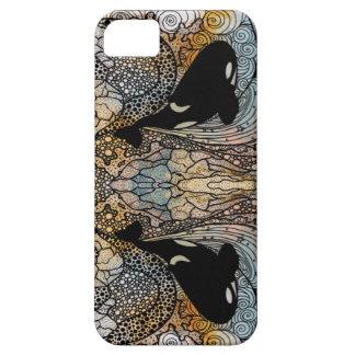 Orca Phone Case