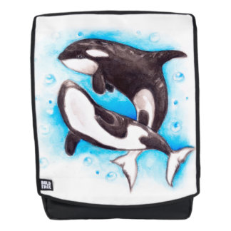orca play backpack