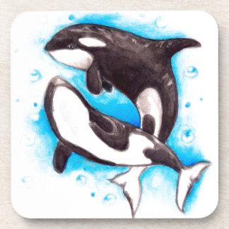 orca play coaster