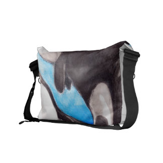 orca play courier bag