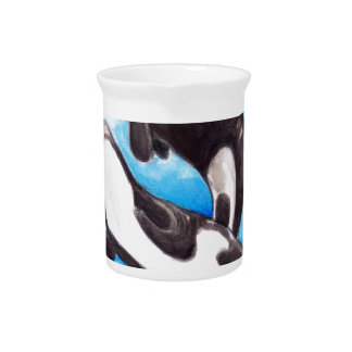 orca play drink pitcher