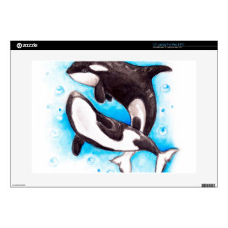 "orca play skin for 15"" laptop"