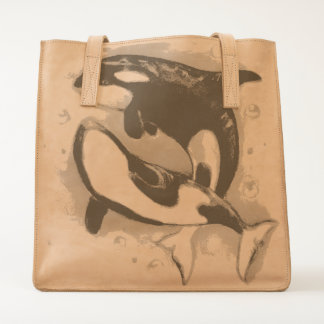 orca play tote
