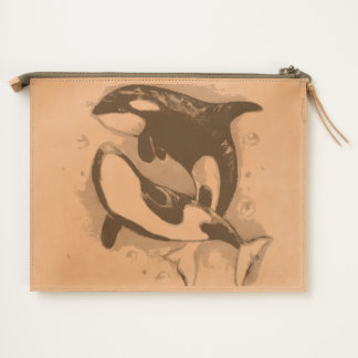 orca play travel pouch