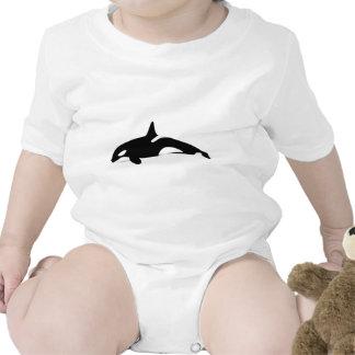 Orca Trajes De Bebé