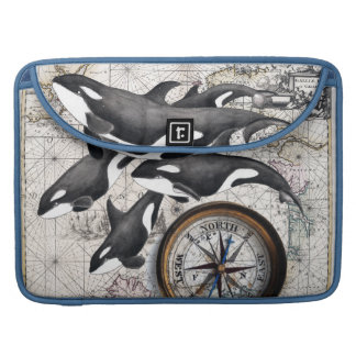 Orca Pod Sleeves For MacBooks