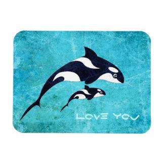 Orca Flexible Magnet