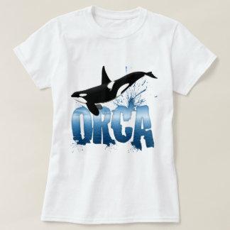 ORCA REMERAS