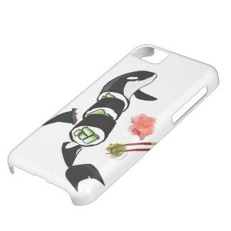 Orca Roll iPhone 5C Case