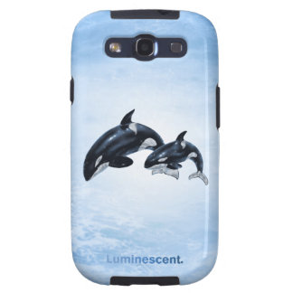 Orca - Samsung Galaxy S3 Case