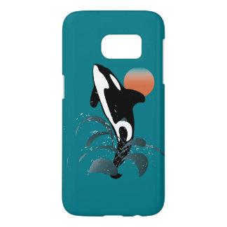 Orca Samsung Galaxy S7 Case