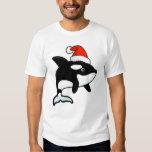 Orca Santa T Shirt