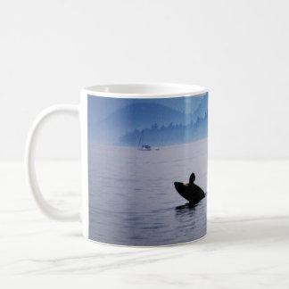 Orca Sea Mug