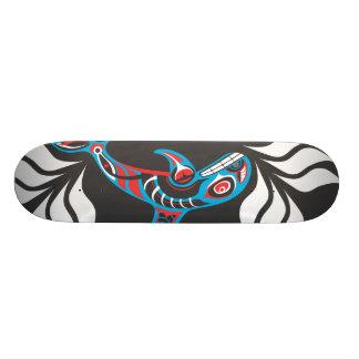 Orca Skateboard