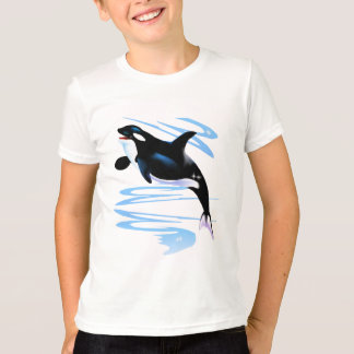Orca Splash Shirts
