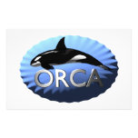 Orca Stationery Paper