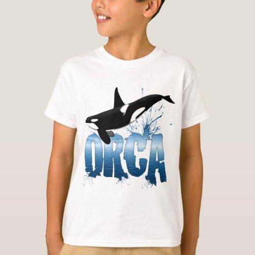 ORCA T_Shirt