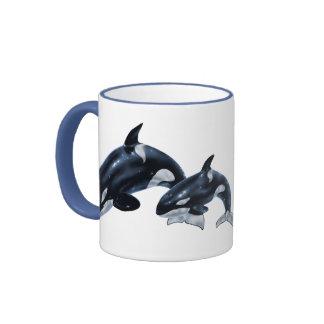Orca - taza