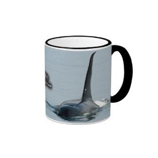 Orca Taza A Dos Colores