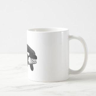 orca tazas de café