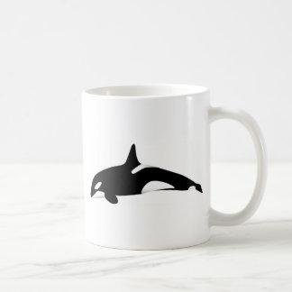 Orca Taza Clásica