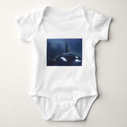Orca Tee Shirt