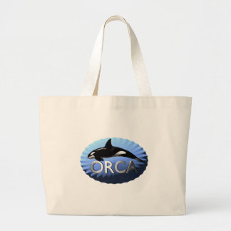 Orca Tote Bags