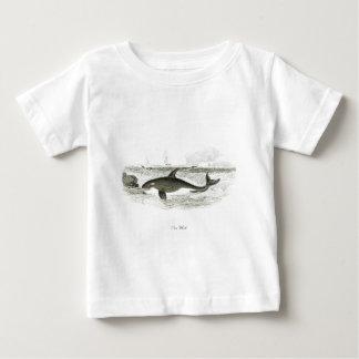 Orca Whale #13 Killer Whale Infant T-shirt